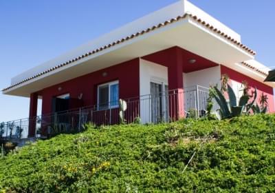 Casa Vacanze Villa Valenti